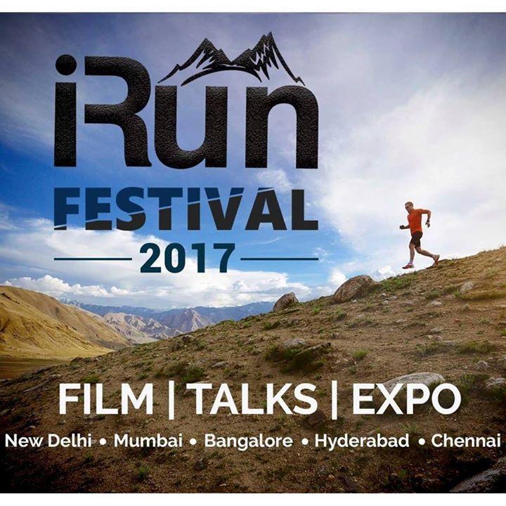 IRun Festival New Delhi