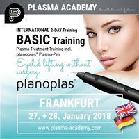 2-Day BASIC International Training