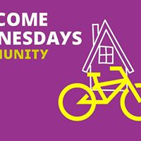 Welcome Wednesdays- Community