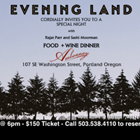 Evening Lands Annual Pre-IPNC Party
