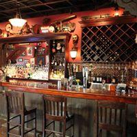May meeting at Winstons Pub &amp Patio