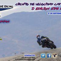 Circuito de Velocidad de Cartagena 3 Edicion STAR Racing