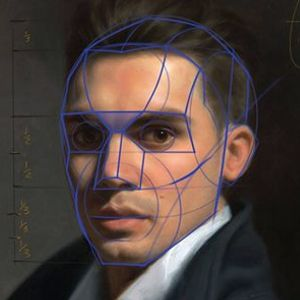 Workshop Drawing the Structure and Anatomy of the Head