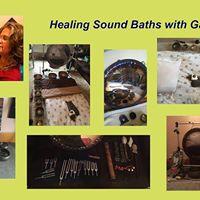 Healing Sound Bath with Gayatri at Elephant &amp Castle