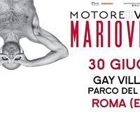Mario Venuti in Concerto Roma