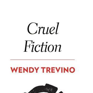 Poets Melissa Merin and Wendy Trevino