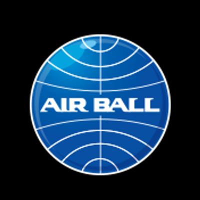 Air Ball Dublin
