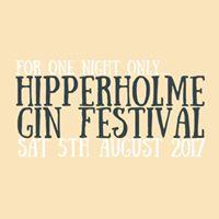 Hipperholme Gin Festival