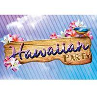 Hawaiian Beach Party SurfsUp