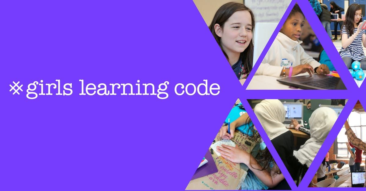 Girls Learning Code Tech Day (For Ages for 6-8 Year Olds (ChildOnly)) - Ottawa