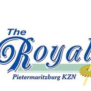Royal Show Train