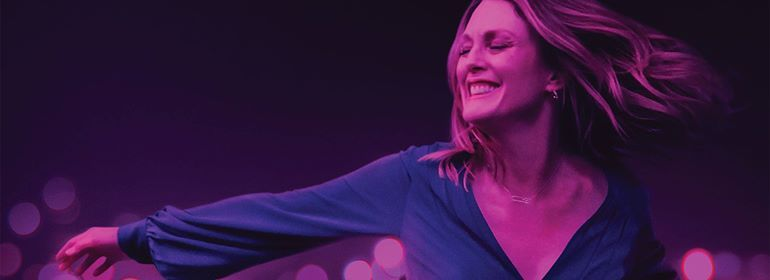 Cinebuzz advance screening Gloria Bell
