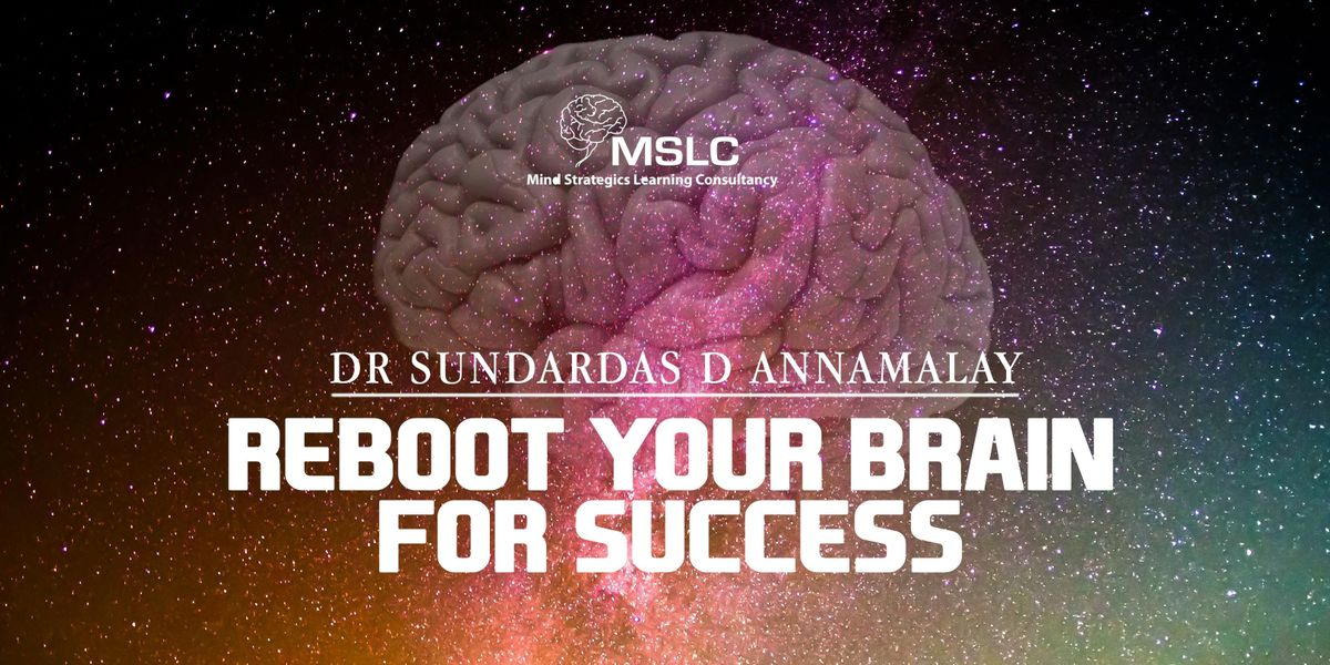 Reboot Your Brain for Success