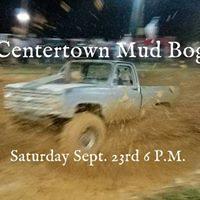 Centertown Mud Bog
