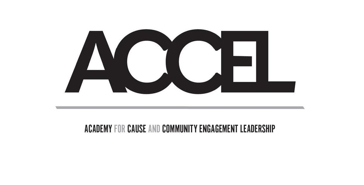 ACCEL Level 1 - Fall 2019