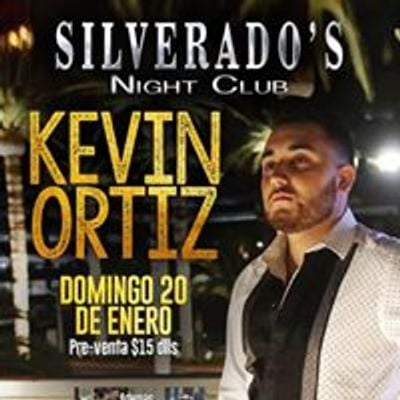 Silverados Night club