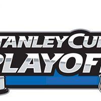 NHL Playoffs at GHOB