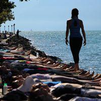 Yoga - brunch sant