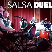 Salsa Duello LIVE Band Tabasko October 28