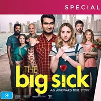 HOYTS Girls Night Out - The Big Sick