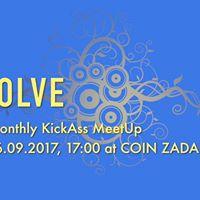 KickAss MeetUp