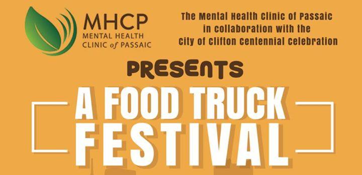 Clifton Food Truck Festival At Main Memorial Park Clifton