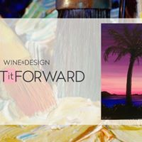 Paint It Forward with Array Magazine