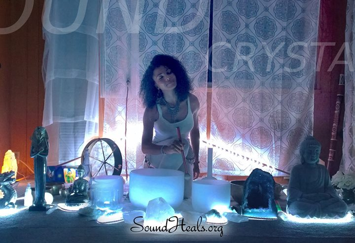 2-Day SOUND Healing Level I Certification at Los Angeles CA USA, Los ...