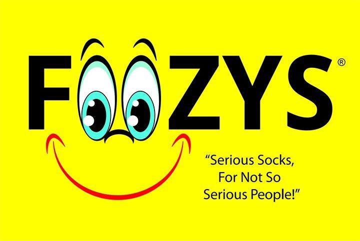 Foozy Fun Socks at Crafts & Christmas