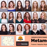 Craiova 13-15 noiembrie cu Natalia Clima