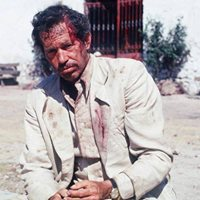 AFS Bring Me the Head of Alfredo Garcia with Louis Black