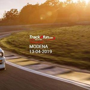 Modena Sabato 13.04.2019 by Track4fun