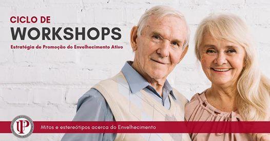 Workshop de Promoo do Envelhecimento Ativo