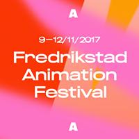 Fredrikstad Animation Festival 2017