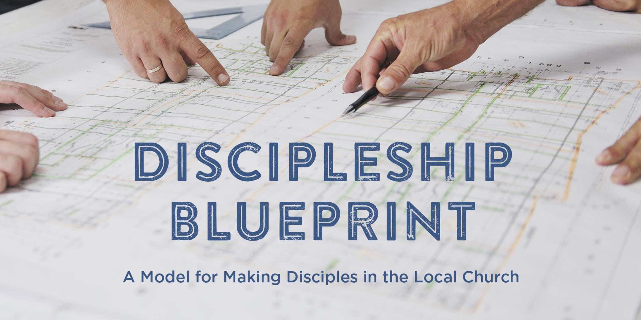 Discipleship blueprint at long hollow baptist church advertisement malvernweather Choice Image