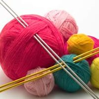 Waterford Libraries' Knitting and Crochet Circles
