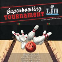 Superbowling 4 Scholarships
