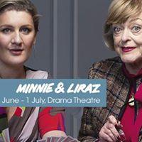 Minnie &amp Liraz