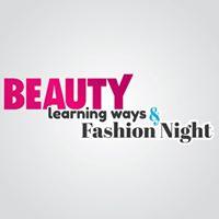 Beauty Learning ways&ampFashion Night