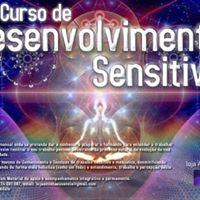 Curso de Desenvolvimento Sensitivo