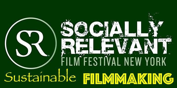 Workshop Sustainable Filmmaking - SR Socially Relevant FF New York - 2018