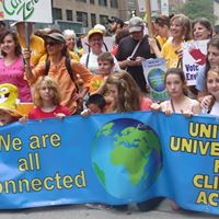 Peoples Climate March and Mobilization