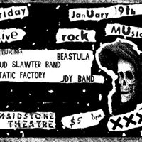 Bud Slawter Band Static Factory Beastula JDY Band