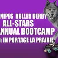 Winnipeg All-Stars Bootcamp