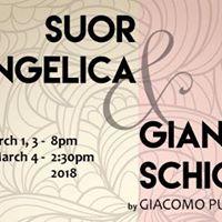 University of Texas at Arlington presents SUOR ANGELICA &amp GIANNI SCHICCHI