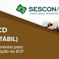 Curso ECD (SPED Contbil)  inclui validaes prvias para poste