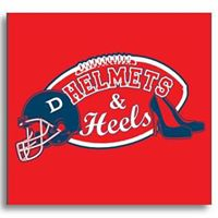 HELMETS  &amp  Heels a Football 101 Workshop