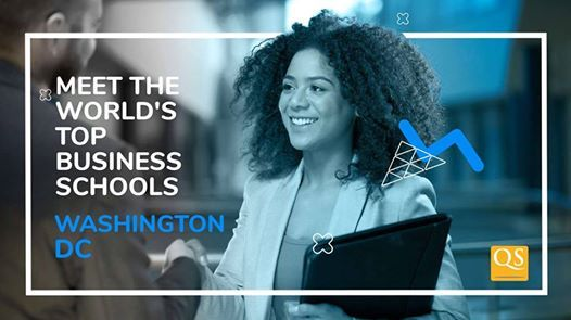 QS World MBA Tour - Washington DC