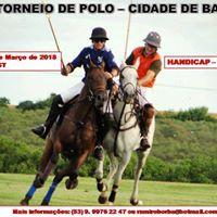 15 Torneio De Polo - Cidade De Bag