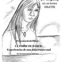 Presentacio Del Llibre &quotla Torre De Marfil&quot